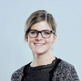 Anja Klitgaard Hermansen, HR Manager - Hosta Industries A/S