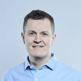 Søren Mosevang, Sales Director - Hosta Industries A/S